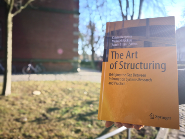 The Art of Structuring